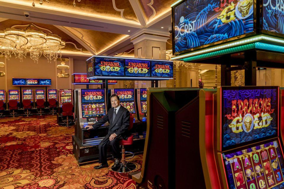 All About Casino Licensing