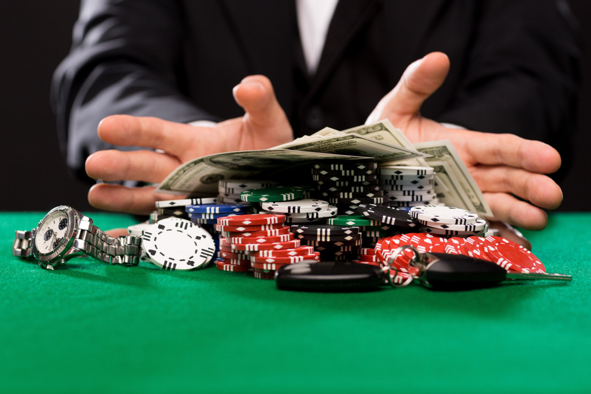 How to be a responsible gambler